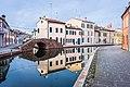 Ponte dei Sisti a Comacchio.jpg