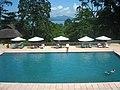 Pool The Datai Langkawi - panoramio.jpg