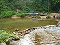 Pool at Berkelah Falls.jpg