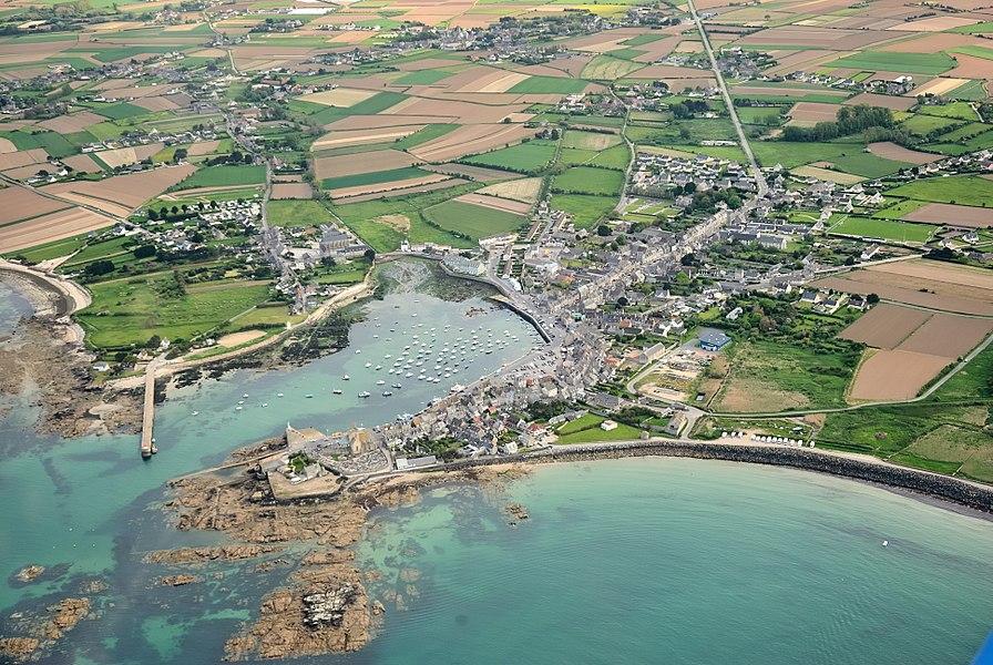 Barfleur, Manche, Basse-Normandie, France