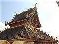 Porte axiale du That Luang (Vientiane) (4346166324).jpg