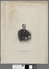 D. Hughes, B.A., Tredegar