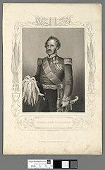 General Sir De Lacey Evans