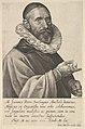 Portrait of Jan Pietersz Sweelinck, Organist & Musician in Amsterdam MET DP825408.jpg