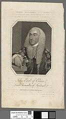 John Earl of Clare