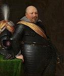 Portrait of Nicolaas Schmelzing by Jan van Ravesteyn and workshop Nationaal Militair Museum MH419.jpg