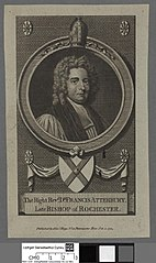 right Revd. Dr. Francis Atterbury