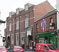 Post Office - Finkle Street - geograph.org.uk - 1247438.jpg
