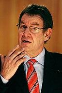 Poul Nyrup Rasmussen: Alter & Geburtstag