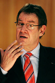 Poul Nyrup Rasmussen Danish politician and former Prime Minister of Denmark