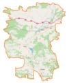 Powiat dębicki location map.png