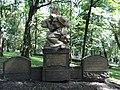 Poznań - Cytadela - Cmentarz - Artrac.JPG