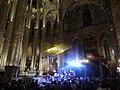 Praga Camerata Concert in Santa Maria del Mar 09.jpg