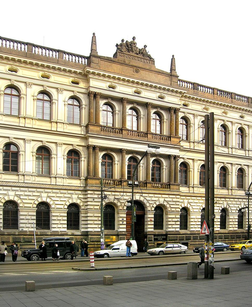 Prague Academy Sci
