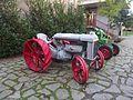 Praha, Národní zemědělské muzeum, Jede traktor (1).jpg