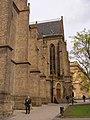Praha, Vinohrady, Kostel svaté Ludmily, J 01.jpg