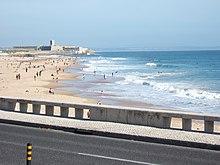 ef98233957a60 Praia de Carcavelos – Wikipédia, a enciclopédia livre