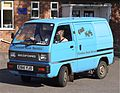 Pray For The Rascal ^ Christian books delivered by Bedford Rascal van - Flickr - mick - Lumix.jpg