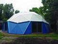 Preserved Exterior of R. Buckminster Fuller Dome Home.jpg