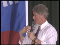 File:President Clinton at Summer of Service Forum (1993).webm