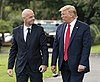 President Trump Departs for North Carolina (48708002696) (cropped).jpg