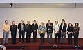 Presidenta Bachelet realiza declaraciones ante incendio en Valparaíso 02.JPG