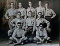 Primer plantel del Club América en la Liga Mexicana 1917-18.jpg