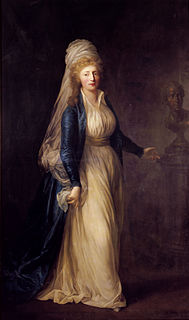Princess Louise Auguste of Denmark Duchess of Augustenburg