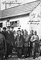 Princip and Cabrinovic in prison with guards, 1914.jpg