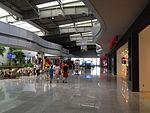 Pristina Airport Inside 2015 Shops.JPG