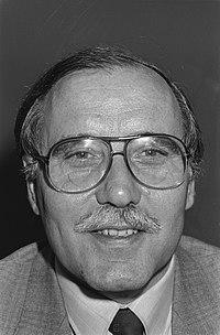 Prof.dr. J.H. Christiaanse (voorzitter belastingcommissie van het Wetenschappeli, Bestanddeelnr 931-7931.jpg
