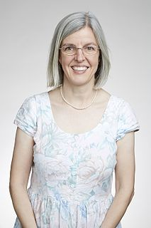 Christl Donnelly Professor of Statistical Epidemiology