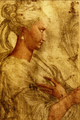 Profilo di Donna - Parmigianino.png