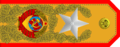 Project of the Generalissimo of the USSR's rank insignia - Variant 4.png