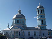 Prymorskoe church skyline.jpg