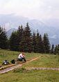 Przelecz Iwaniacka, lipiec 1995.jpg