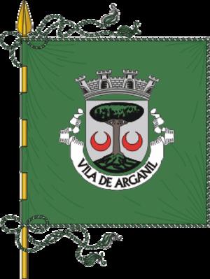 Arganil - Image: Pt agn 1