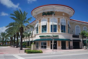 Publix dominate purchaser of Publix anchored centers on Harding Ave., Surfside, Florida