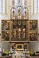 Pulkau Heilig-Blut-Kirche Flügelaltar 03.jpg