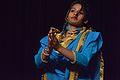 Punjabi Dance - Opening Ceremony - Wiki Conference India - CGC - Mohali 2016-08-05 6604.JPG