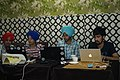 Punjabi Wikisource Training Workshop, Patiala 16.jpg