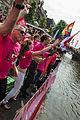 PvdAboot op de Amsterdam Gay Parade 2014 (14639527178).jpg