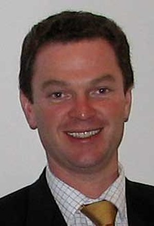 English: en:Christopher Pyne Taken with my own...