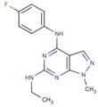 Pyrazolo 3,4-d pyrimidine derivative 5.png