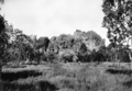 Queensland State Archives 1321 The Bluff Mungana Caves NQ c 1935.png