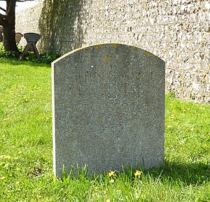 Quentin Bell - Image: Quentin Bell grave