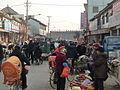 Qufu - Xiguan Ave - street market - P1060021.JPG