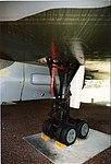 RAF AVRO Vulcan B2 main gear (5052944269).jpg