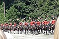 RCMP musical ride north van2.JPG