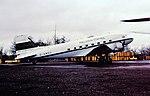RH G-AMSV DC3 Air Atlantique CVT 19-02-90 (31509451675).jpg